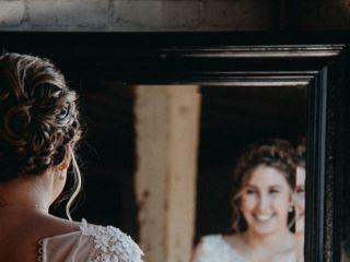The wedding of Savanna and Peter 2