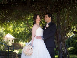 The wedding of Bethany and Ethan 3