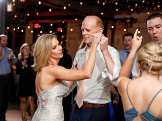 The wedding of Gina and David 3