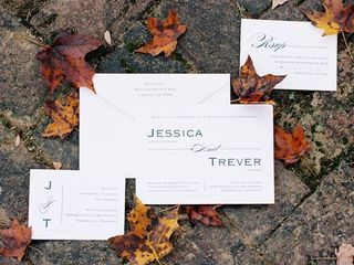 The wedding of Trever and Jessie 3