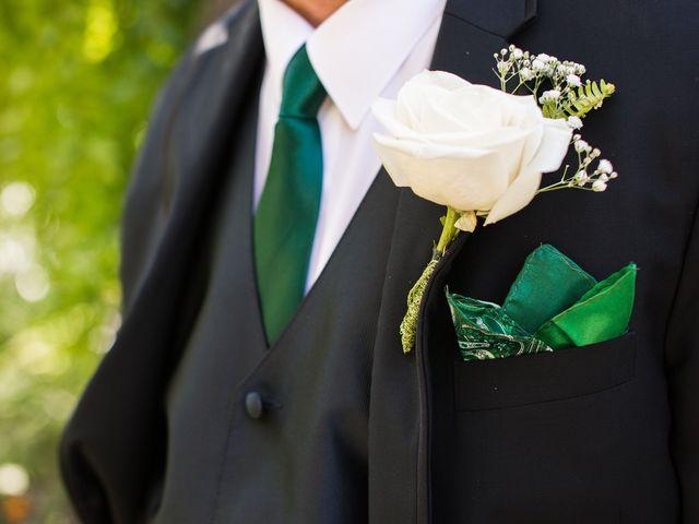 Jeff and Steph's Wedding in Bodega Bay, California 2