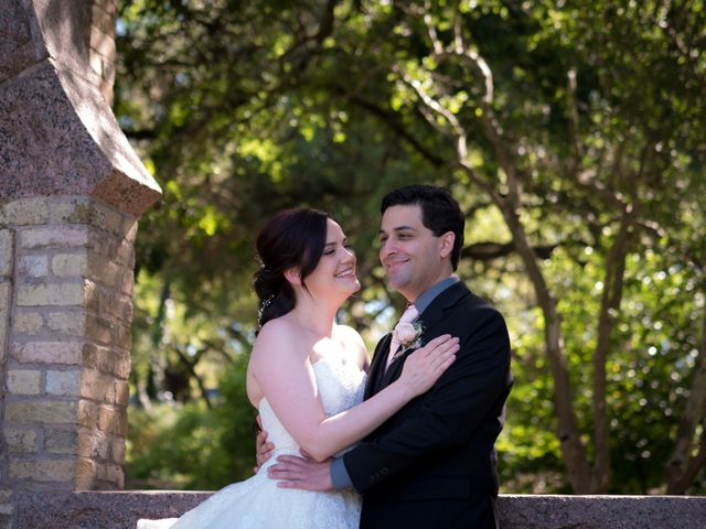 Ethan and Bethany's Wedding in Austin, Texas 2