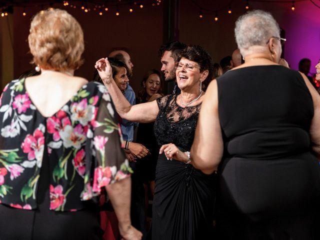 David and Gina's Wedding in Syracuse, New York 3