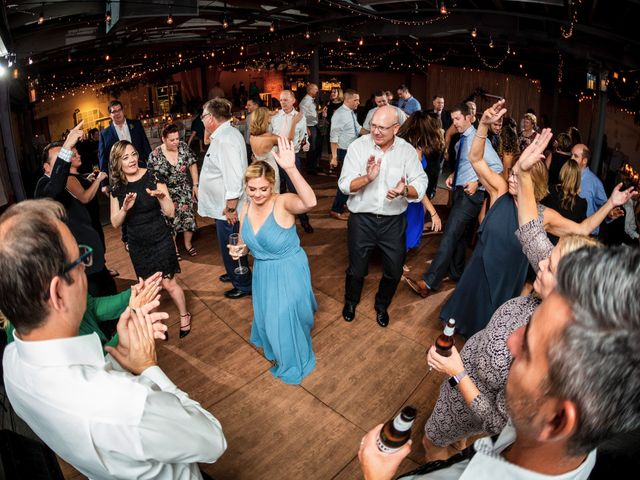 David and Gina's Wedding in Syracuse, New York 4