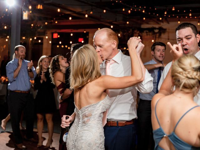 David and Gina's Wedding in Syracuse, New York 6