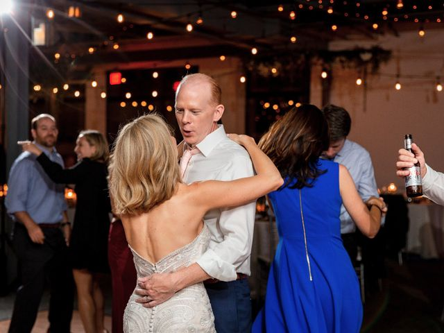 David and Gina's Wedding in Syracuse, New York 7