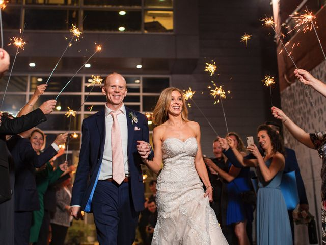 David and Gina's Wedding in Syracuse, New York 1