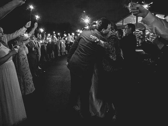 Edward and Diana's Wedding in Buchanan, Michigan 2