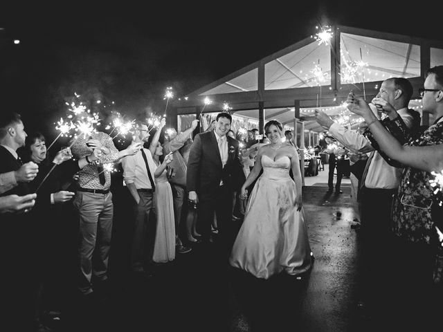 Edward and Diana's Wedding in Buchanan, Michigan 3