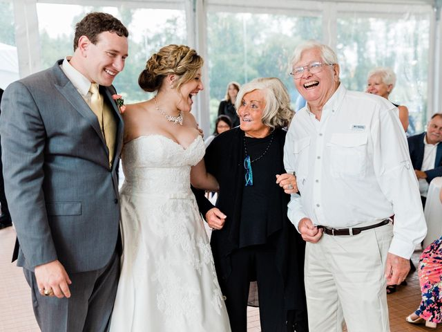 Edward and Diana's Wedding in Buchanan, Michigan 13
