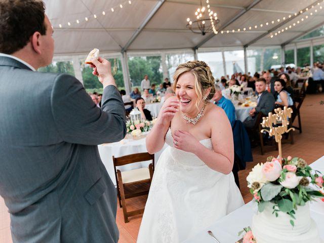 Edward and Diana's Wedding in Buchanan, Michigan 16