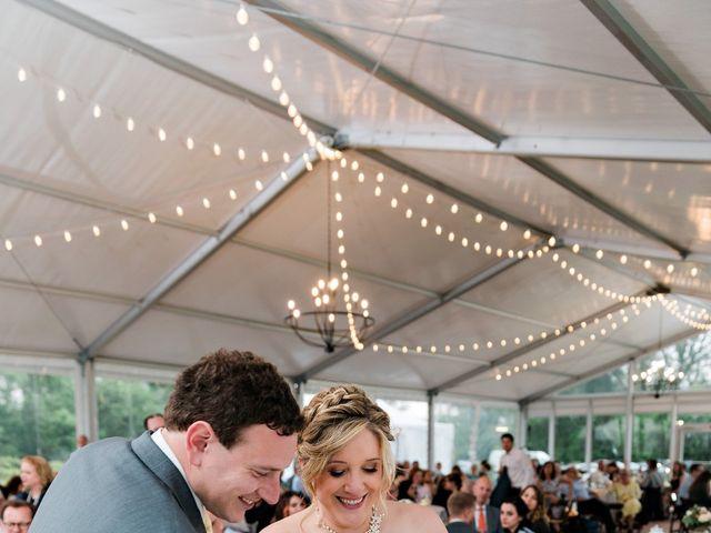 Edward and Diana's Wedding in Buchanan, Michigan 17