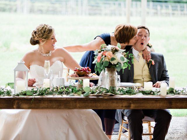 Edward and Diana's Wedding in Buchanan, Michigan 29