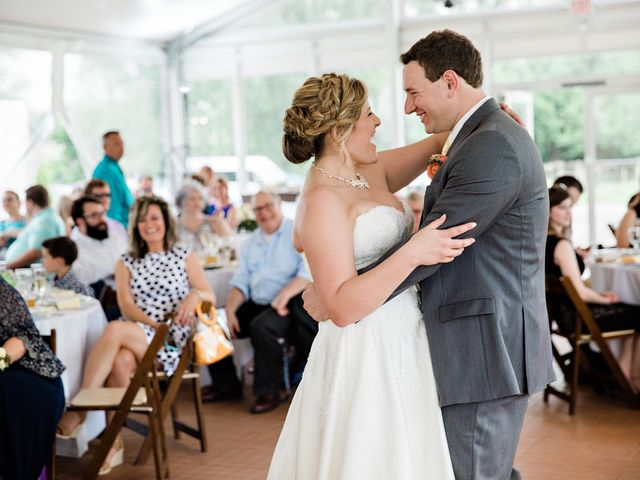 Edward and Diana's Wedding in Buchanan, Michigan 30