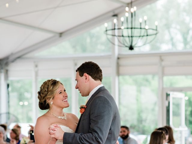 Edward and Diana's Wedding in Buchanan, Michigan 34