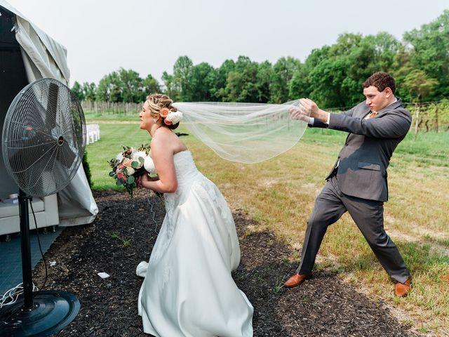 Edward and Diana's Wedding in Buchanan, Michigan 40
