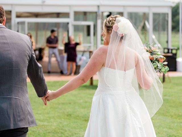 Edward and Diana's Wedding in Buchanan, Michigan 41