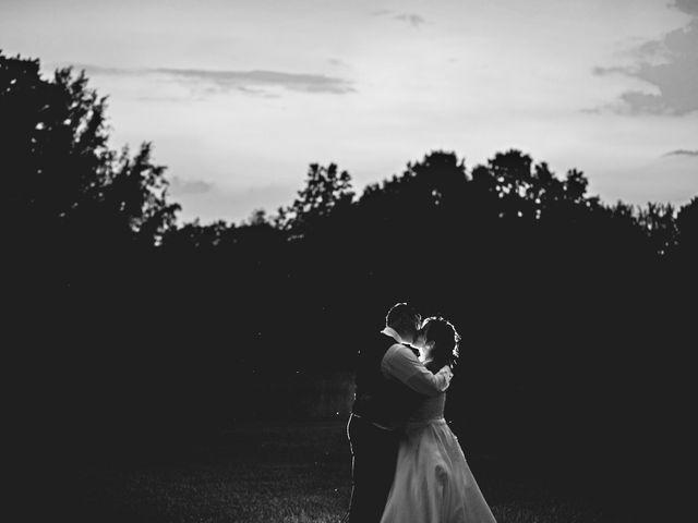 Edward and Diana's Wedding in Buchanan, Michigan 83