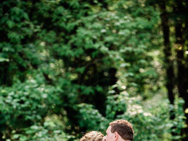 Edward and Diana's Wedding in Buchanan, Michigan 99