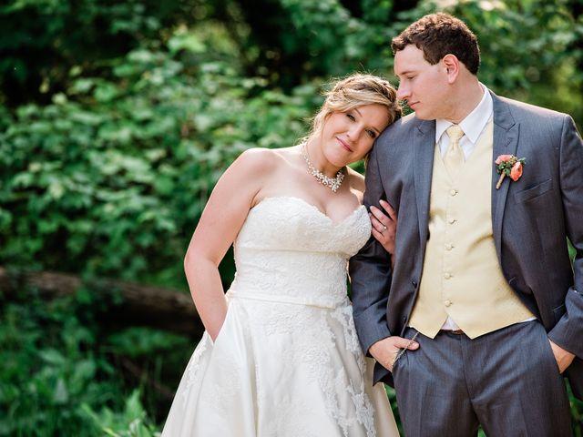 Edward and Diana's Wedding in Buchanan, Michigan 100