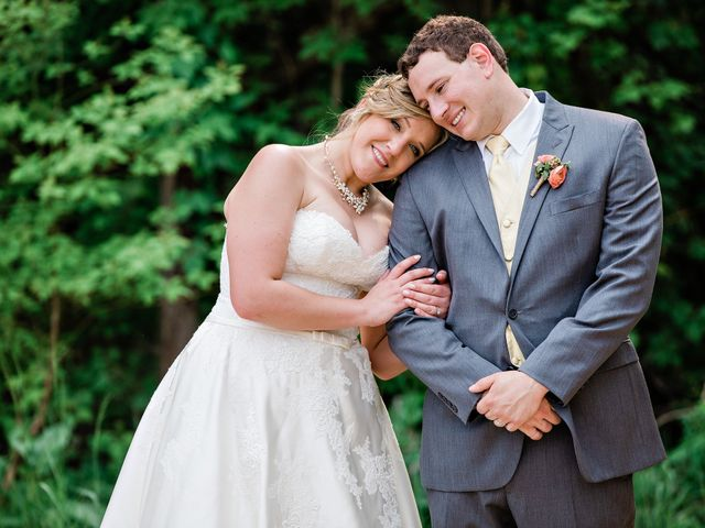 Edward and Diana's Wedding in Buchanan, Michigan 102