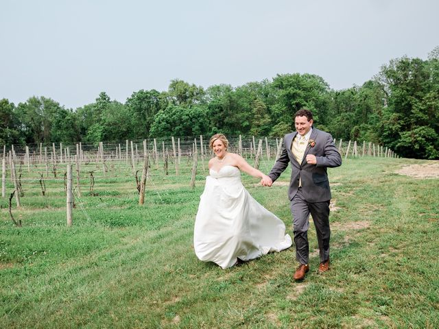 Edward and Diana's Wedding in Buchanan, Michigan 104