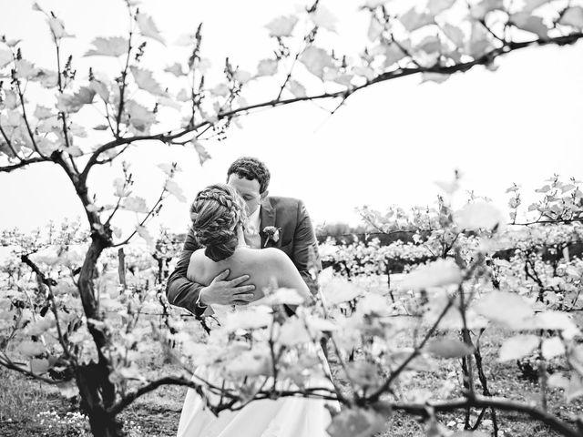 Edward and Diana's Wedding in Buchanan, Michigan 106