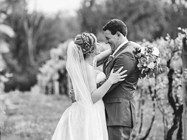 Edward and Diana's Wedding in Buchanan, Michigan 110
