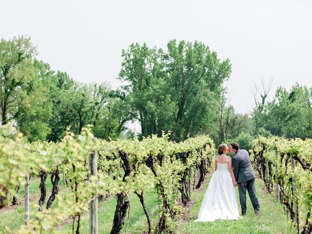Edward and Diana's Wedding in Buchanan, Michigan 120