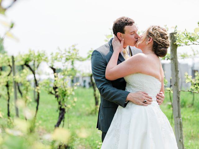 Edward and Diana's Wedding in Buchanan, Michigan 122