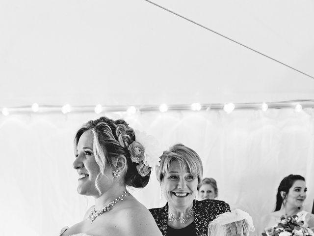 Edward and Diana's Wedding in Buchanan, Michigan 131
