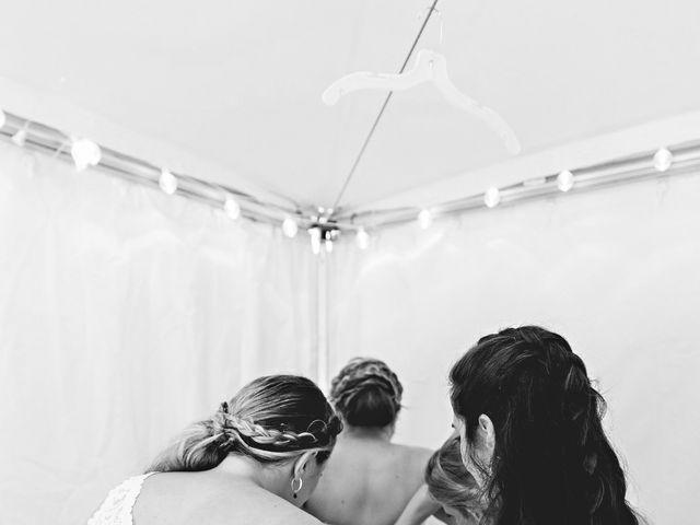 Edward and Diana's Wedding in Buchanan, Michigan 138