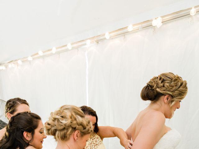 Edward and Diana's Wedding in Buchanan, Michigan 139
