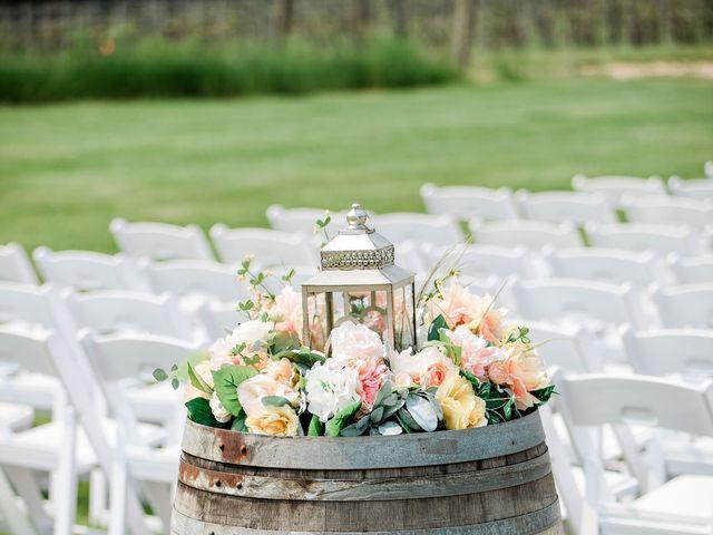 Edward and Diana's Wedding in Buchanan, Michigan 149