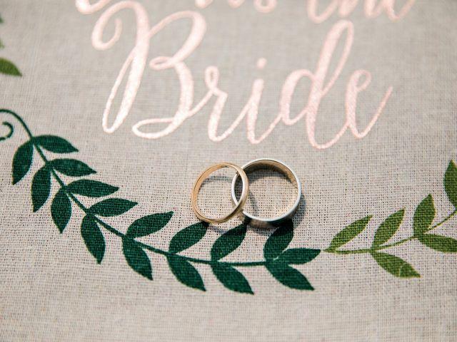 Edward and Diana's Wedding in Buchanan, Michigan 150