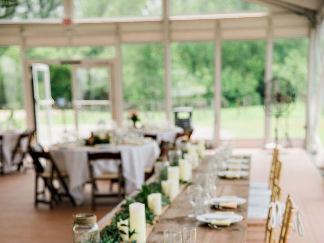 Edward and Diana's Wedding in Buchanan, Michigan 161