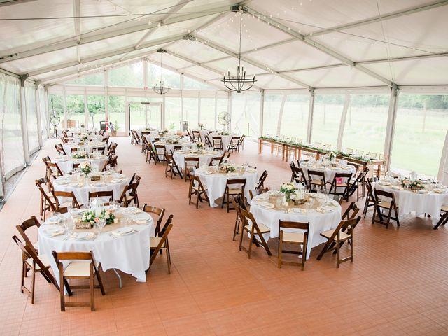 Edward and Diana's Wedding in Buchanan, Michigan 166