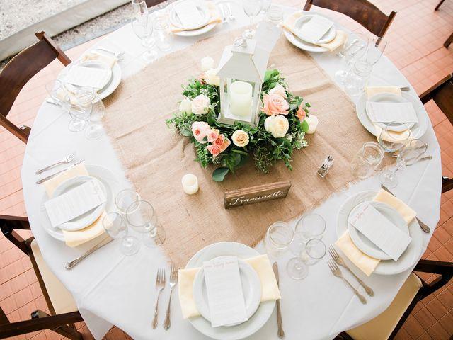 Edward and Diana's Wedding in Buchanan, Michigan 171