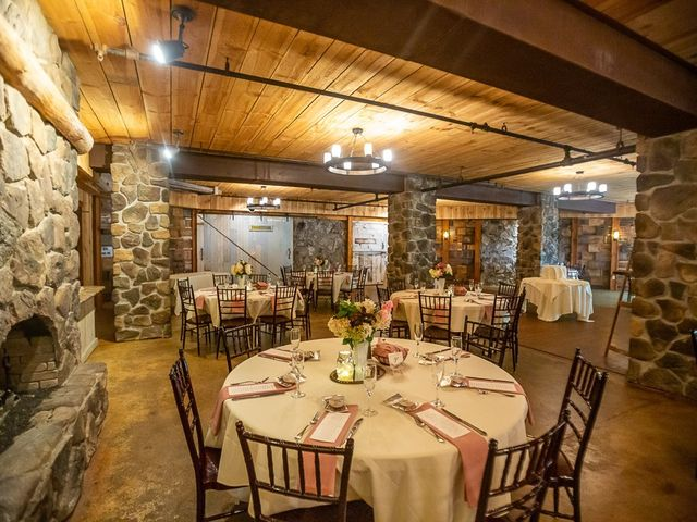 Lydia and Wade's Wedding in Vernon, New York 3