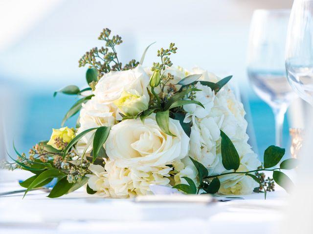 Jonathan and Natasha's Wedding in Grace Bay, Turks and Caicos 14
