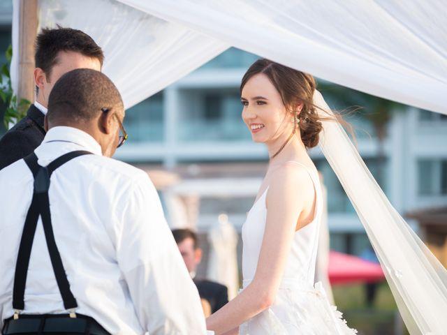 Jonathan and Natasha's Wedding in Grace Bay, Turks and Caicos 25