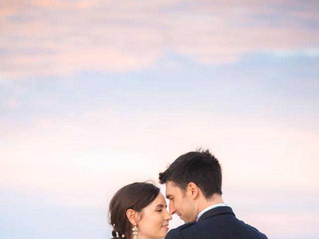 Jonathan and Natasha's Wedding in Grace Bay, Turks and Caicos 38