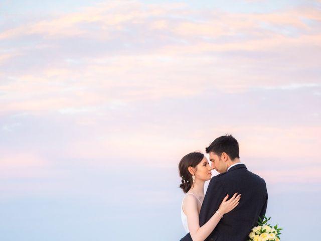 Jonathan and Natasha's Wedding in Grace Bay, Turks and Caicos 40