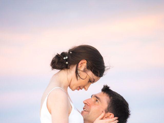 Jonathan and Natasha's Wedding in Grace Bay, Turks and Caicos 42