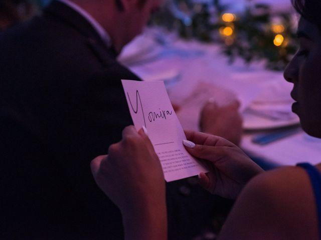 Jonathan and Natasha's Wedding in Grace Bay, Turks and Caicos 56