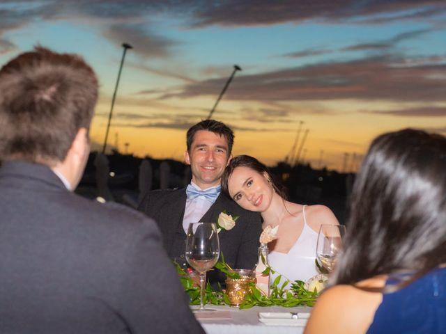 Jonathan and Natasha's Wedding in Grace Bay, Turks and Caicos 60