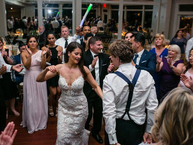 Claes and Ines's Wedding in Newport, Rhode Island 3