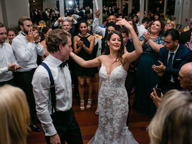 Claes and Ines's Wedding in Newport, Rhode Island 4