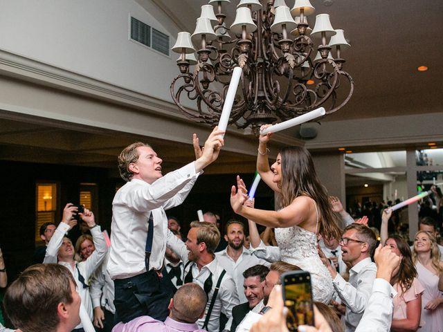 Claes and Ines's Wedding in Newport, Rhode Island 7