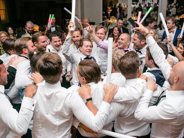 Claes and Ines's Wedding in Newport, Rhode Island 8
